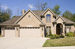 Garage Door Repair Services in  Troy